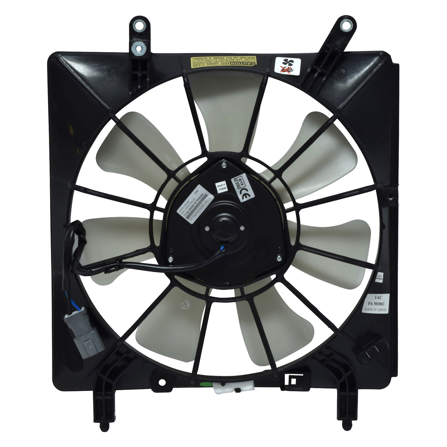 For Acura Rsx 2002 C Condenser Fan Assembly
