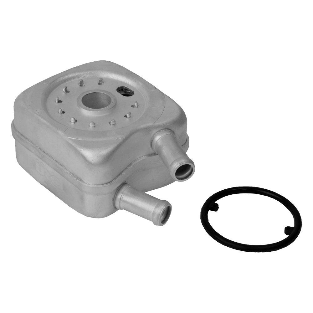 Vw Beetle Motor Parts: Volkswagen Beetle 2000 Engine Oil Cooler
