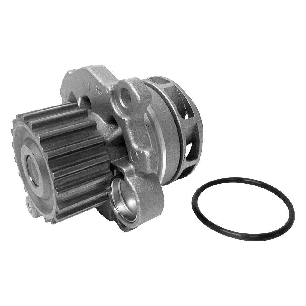 Uro parts volkswagen beetle 2003 water pump for Vw beetle motor parts