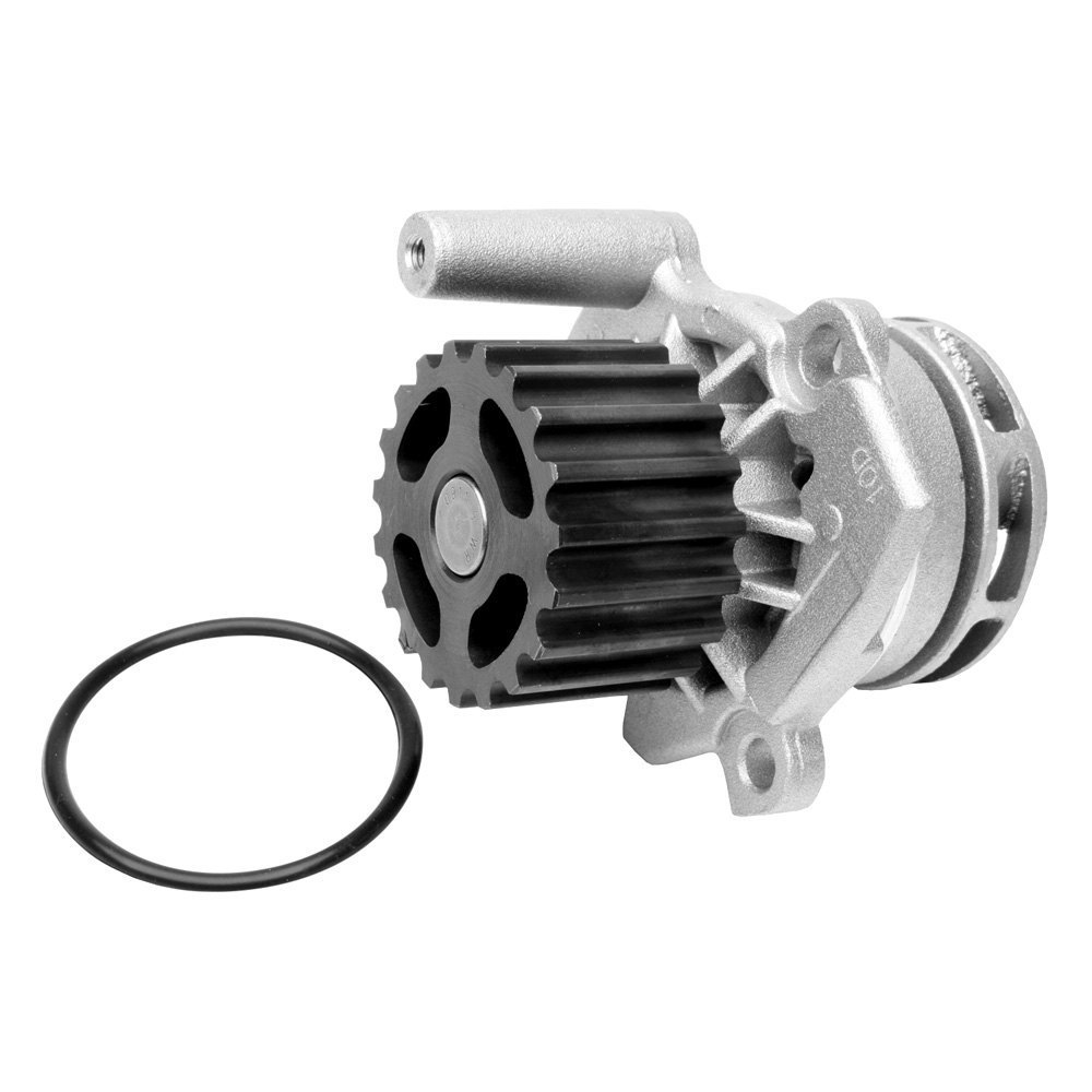 Vw Beetle Engine Components: Volkswagen Beetle 2006 Engine Coolant Water Pump