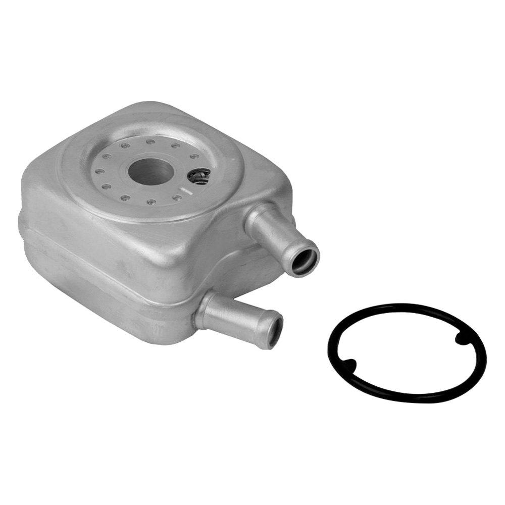 Uro parts 068117021b oil cooler for Motor cooler on wheels