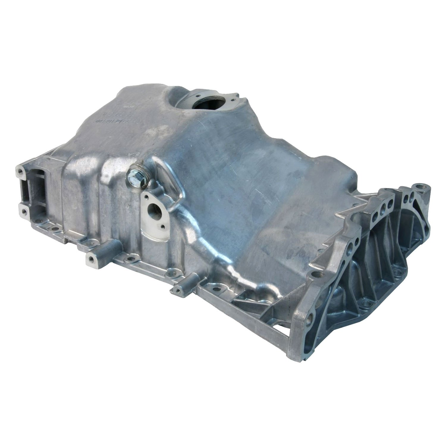Audi A4 / A4 Quattro 2003 Engine Oil Pan