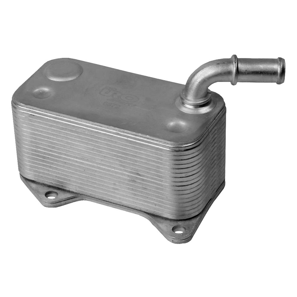 Motor Oil Coolers : Uro parts d c oil cooler