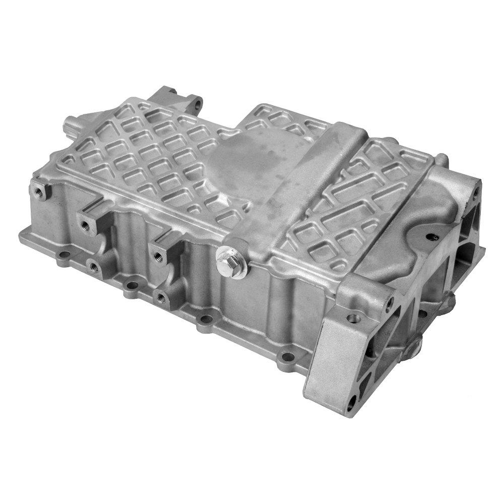 Uro Parts 11137513061 Mini Cooper 2006 Engine Oil Pan