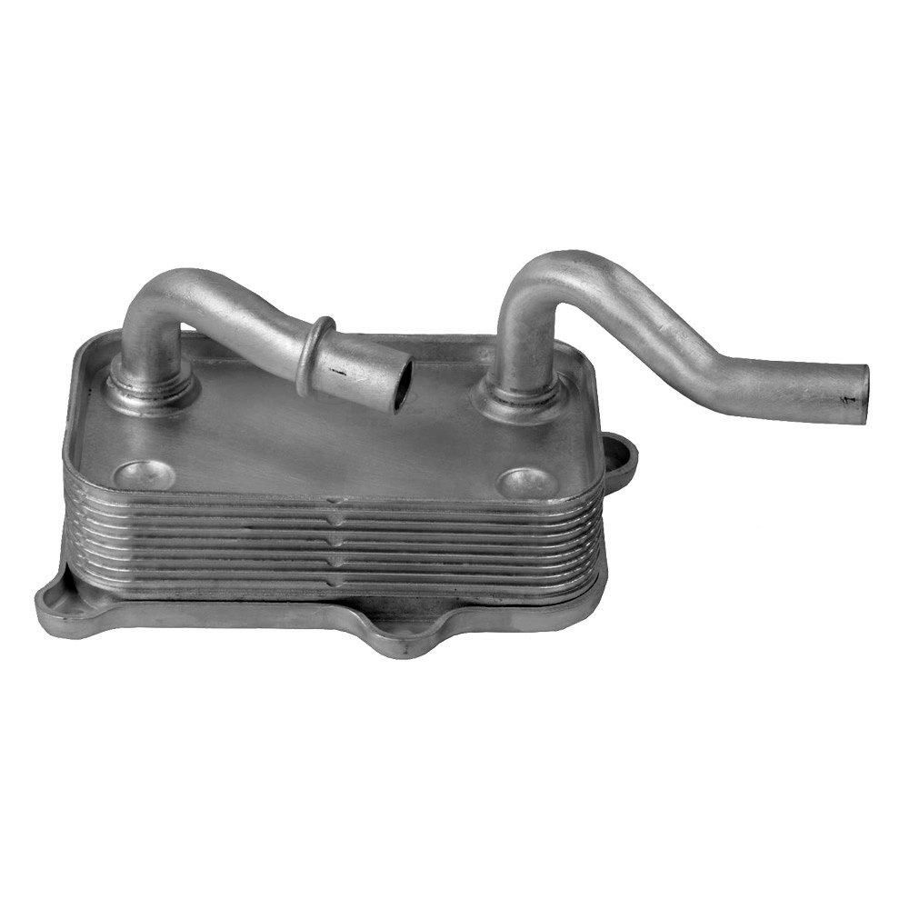 1121880401 uro parts engine oil cooler ebay for Motor cooler on wheels