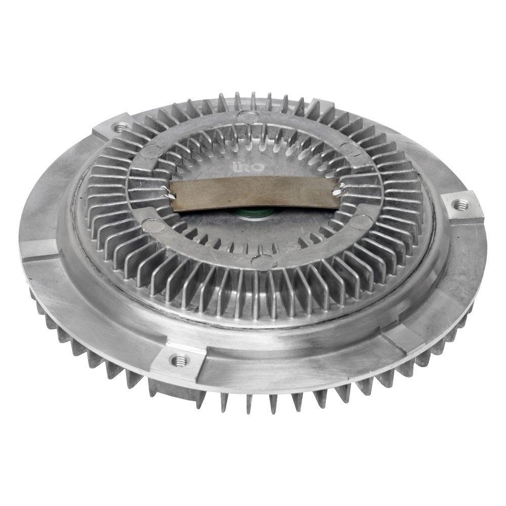 uro parts 11527502804 engine cooling fan clutch. Black Bedroom Furniture Sets. Home Design Ideas