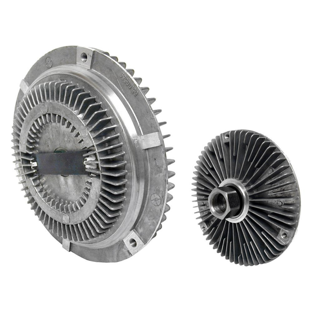 Uro Parts 174 Bmw 5 Series 2000 Engine Cooling Fan Clutch