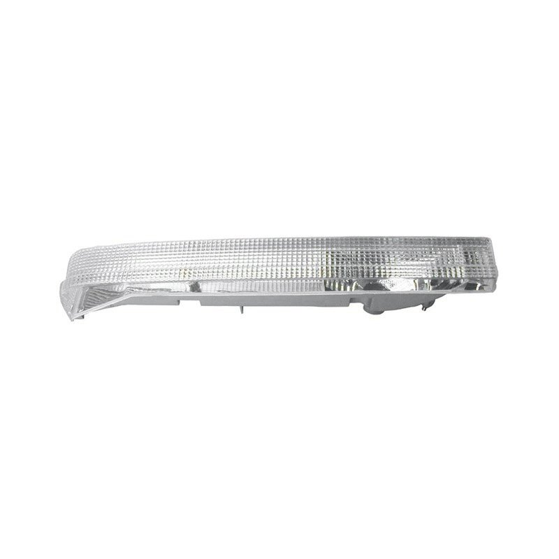 Turn Signal Light Assembly Left,Front Left URO Parts 9169372