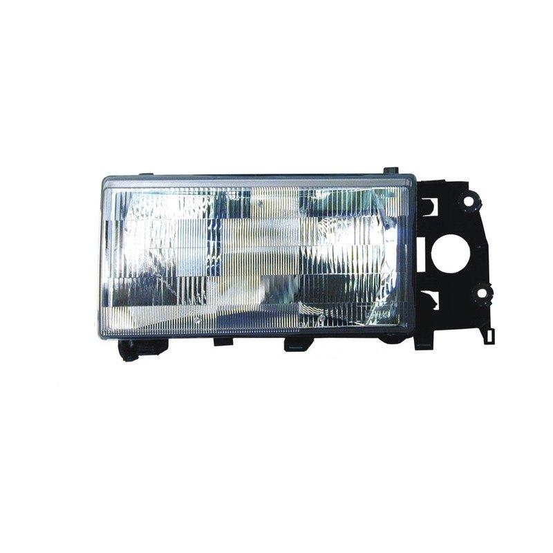 URO Parts® - Volvo 740 Series 1990 Replacement Headlight