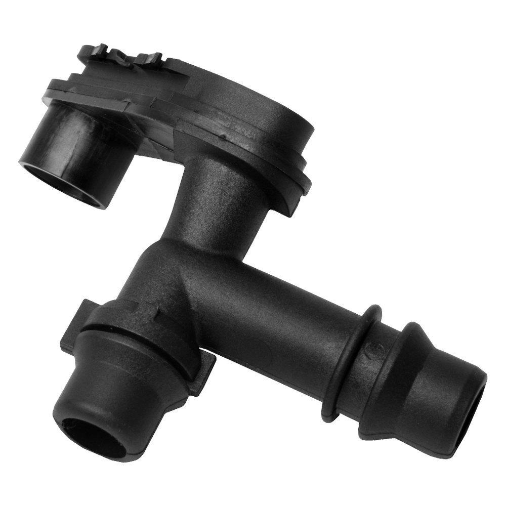 Uro parts radiator coolant hose connector