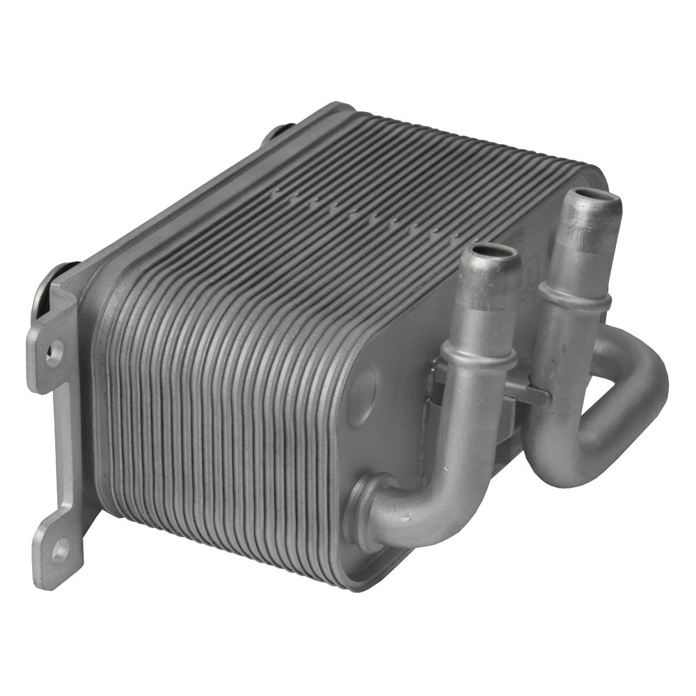 Transmission Fluid Cooler : Uro parts automatic transmission oil cooler
