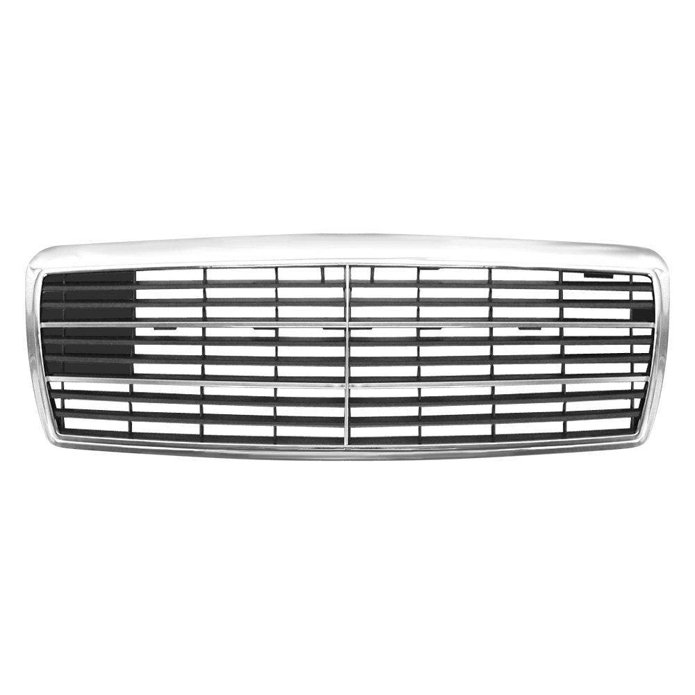 Uro parts mercedes c220 c280 c36 amg 1995 grille for Mercedes benz 1995 c280 parts