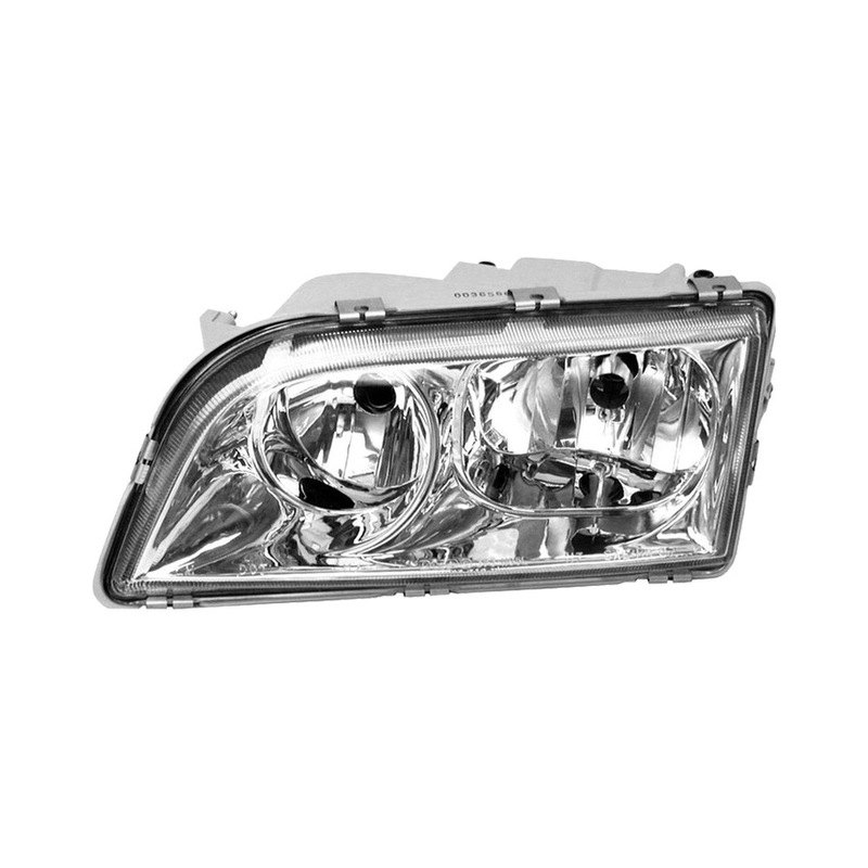 Headlight Assembly Parts : Uro parts volvo s replacement headlight assembly