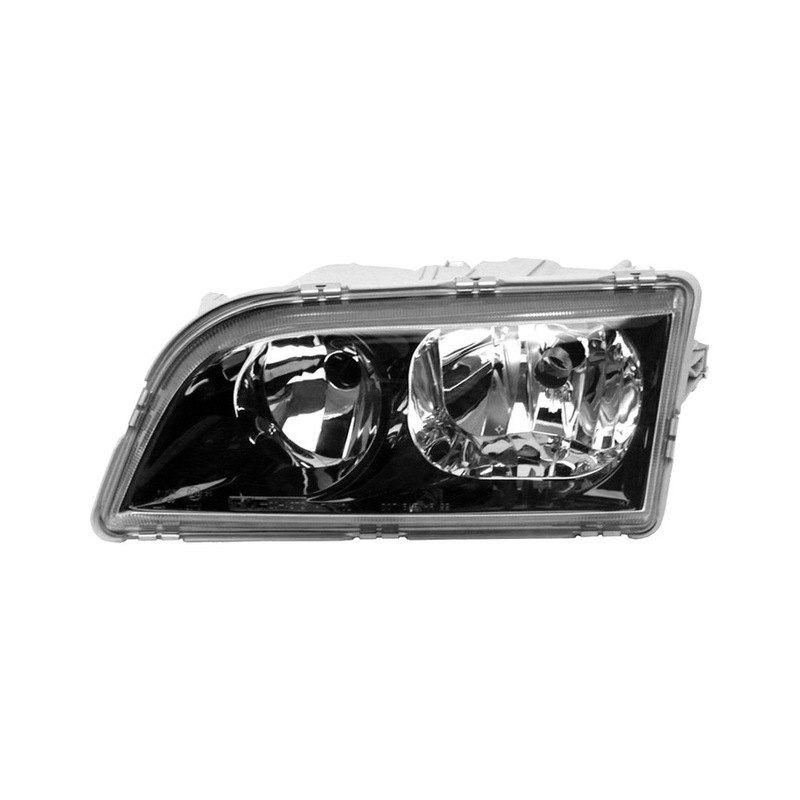 URO Parts® - Volvo S40 2000 Replacement Headlight Assembly