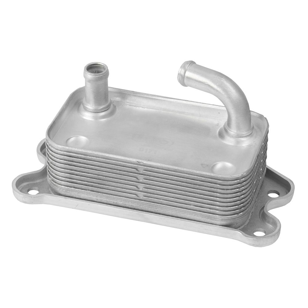 Motor Oil Coolers : Uro parts volvo s l oil cooler