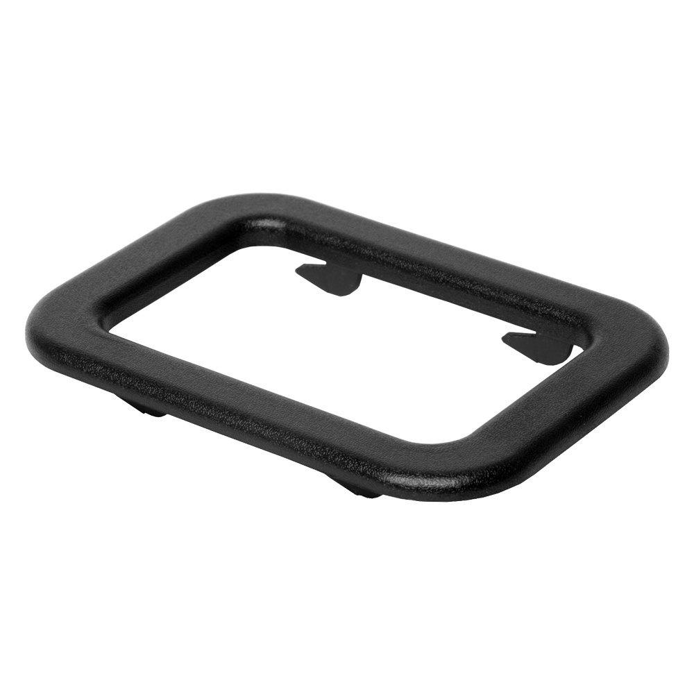 Uro parts 51211876043 interior door handle trim for Door handle parts