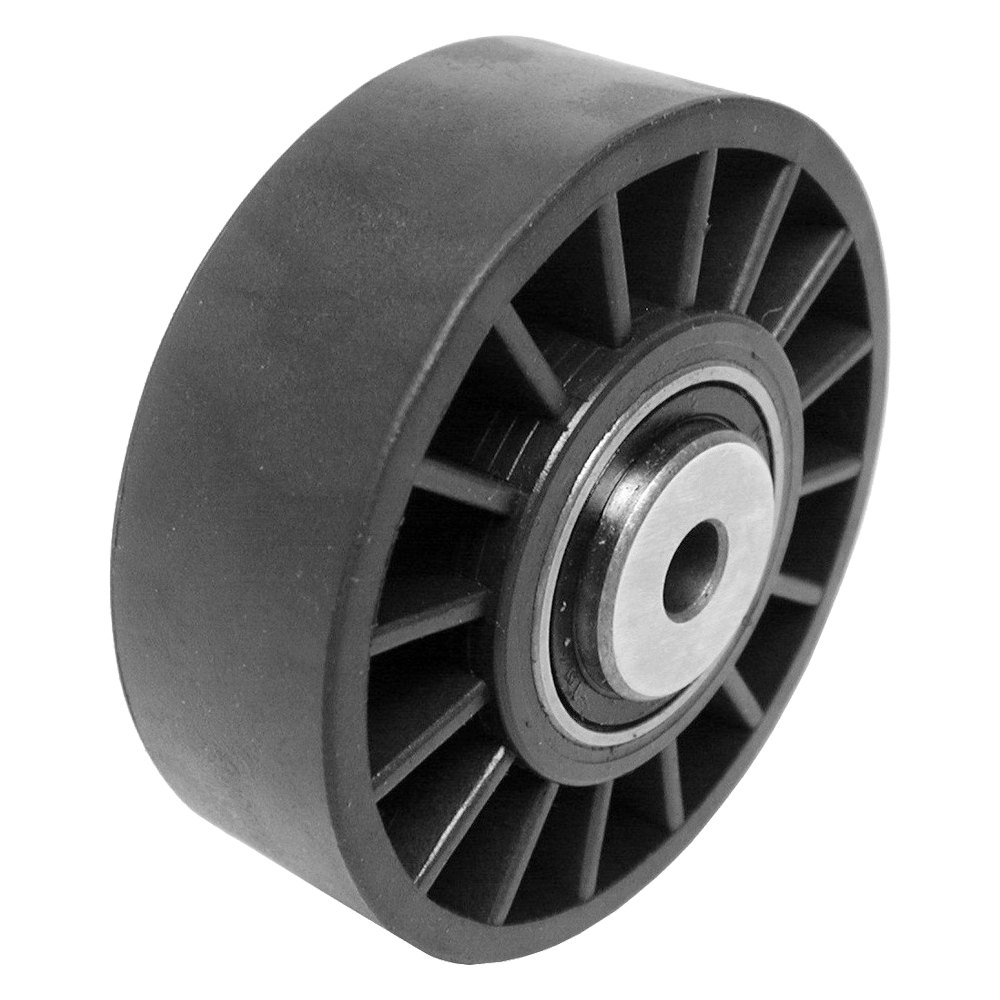 Drive belt idler pulley replacement for Mercedes benz serpentine belt replacement cost