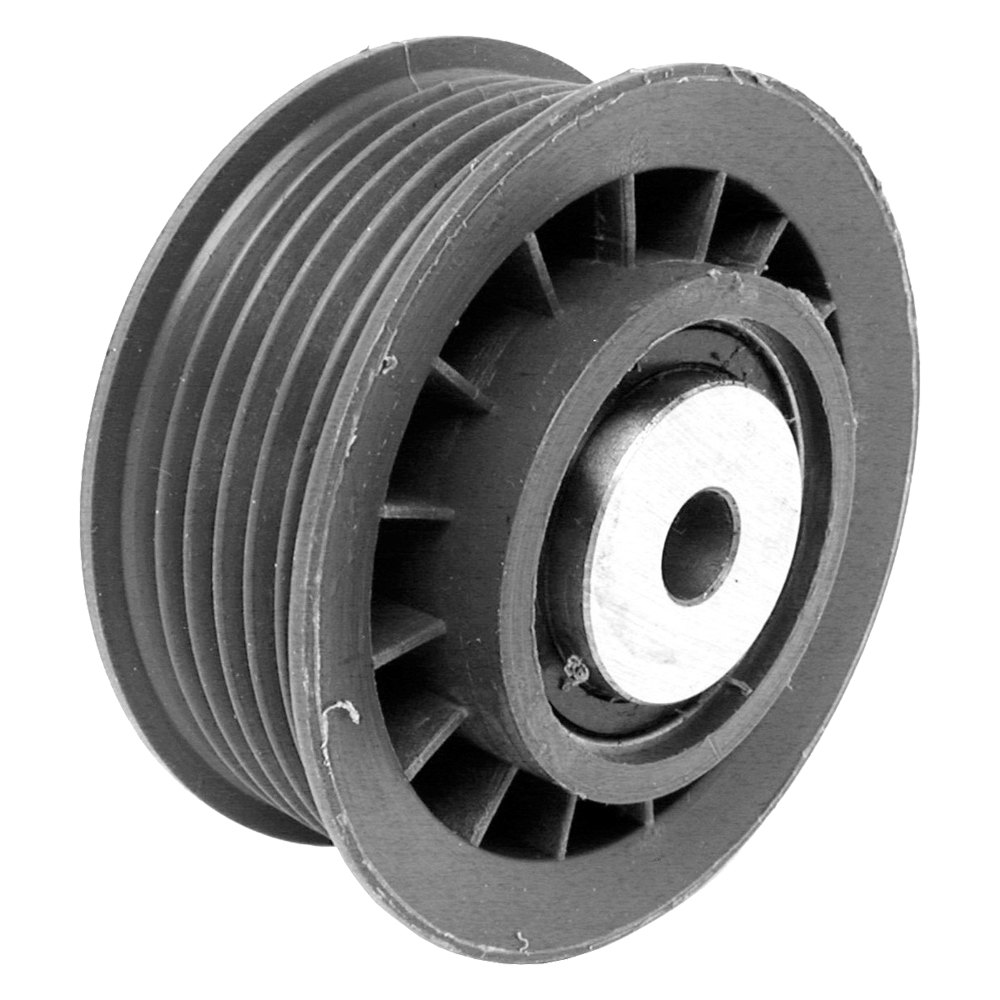 Idler Pulley : Uro parts?  drive belt idler pulley