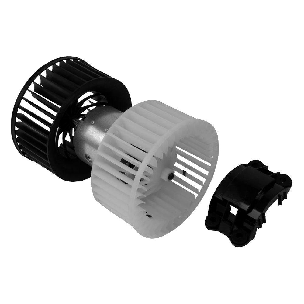 Uro Parts 64113453729 Hvac Blower Motor
