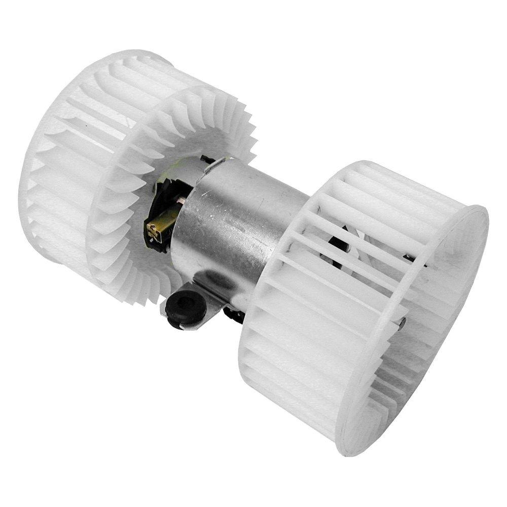 Uro Parts 64118372493 Hvac Blower Motor