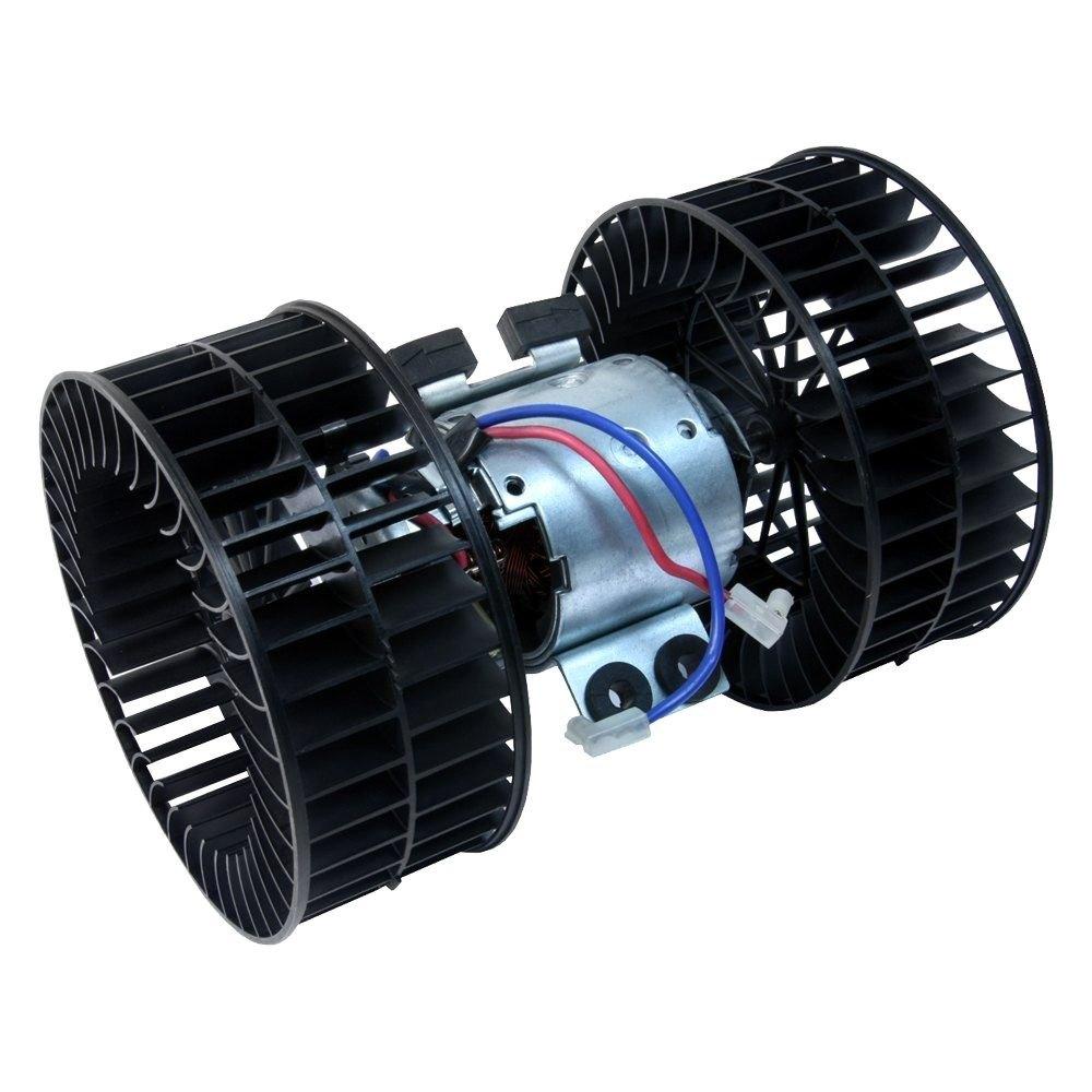 Uro Parts 64118391809 Hvac Blower Motor