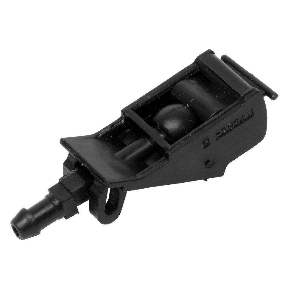 Uro Parts Volkswagen Jetta 2000 Windshield Washer Nozzle