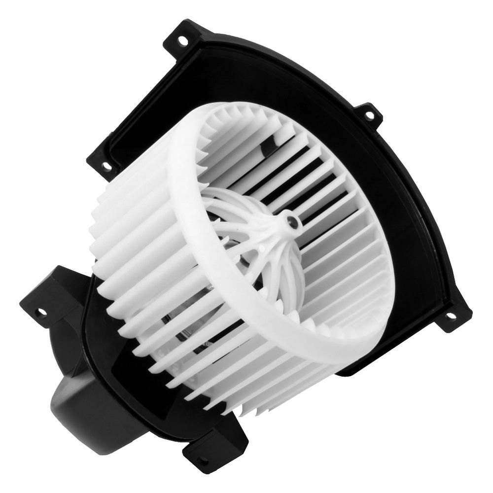 For Audi Q7 2007-2008 URO Parts HVAC Blower Motor