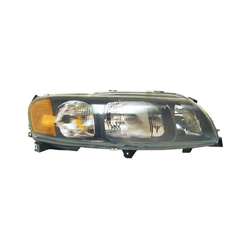 URO Parts 8693584 - Passenger Side Replacement Headlight Assembly   eBay