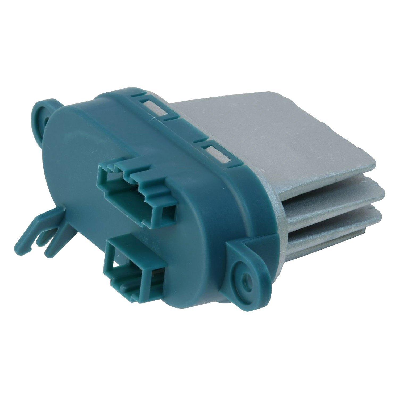 Uro Parts 95557234102 Hvac Blower Motor Regulator