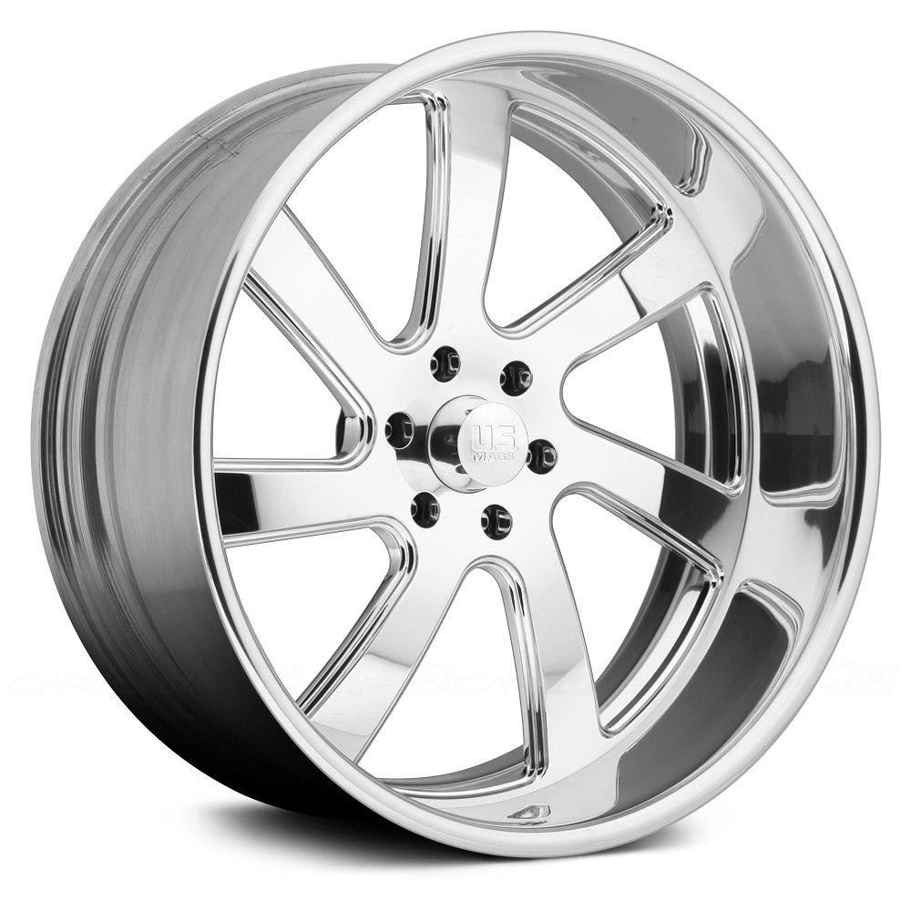 U.S. MAGS® OUTLAW U461 Wheels - Custom Rims