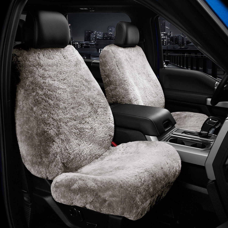 Mushroom Seat Covers