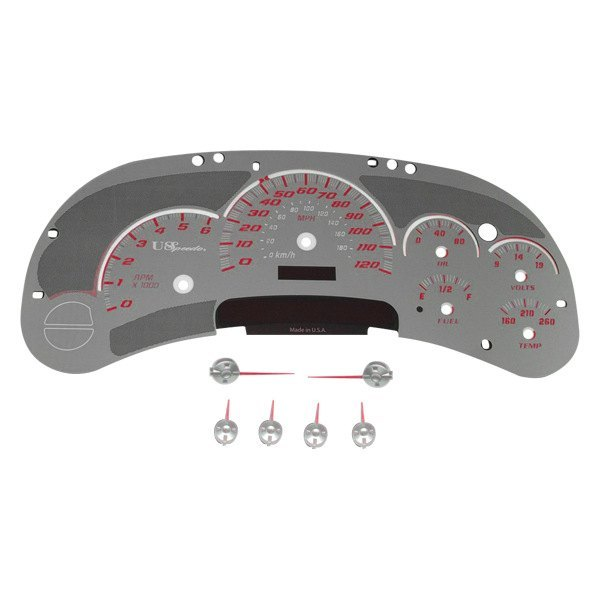 new gauges cluster for 2005 chevy silverado autos post. Black Bedroom Furniture Sets. Home Design Ideas