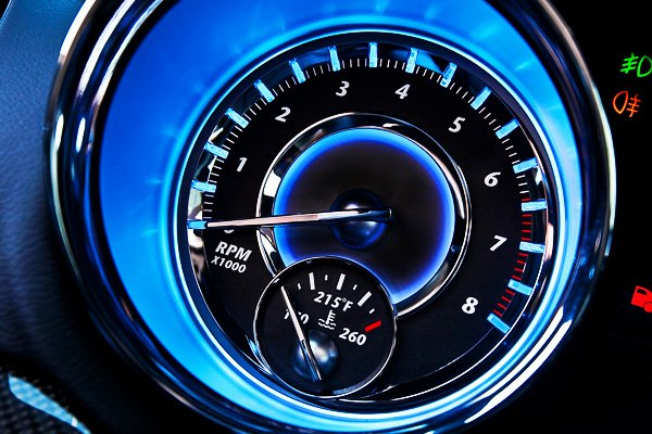 Led Car Gauges : What is your favorite gauge cluster of all time cars full