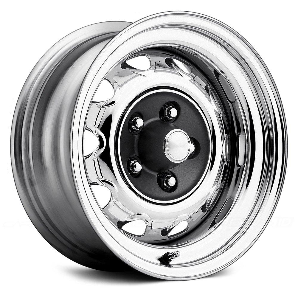 Us wheels 174 chrysler rallye wheels chrome rims