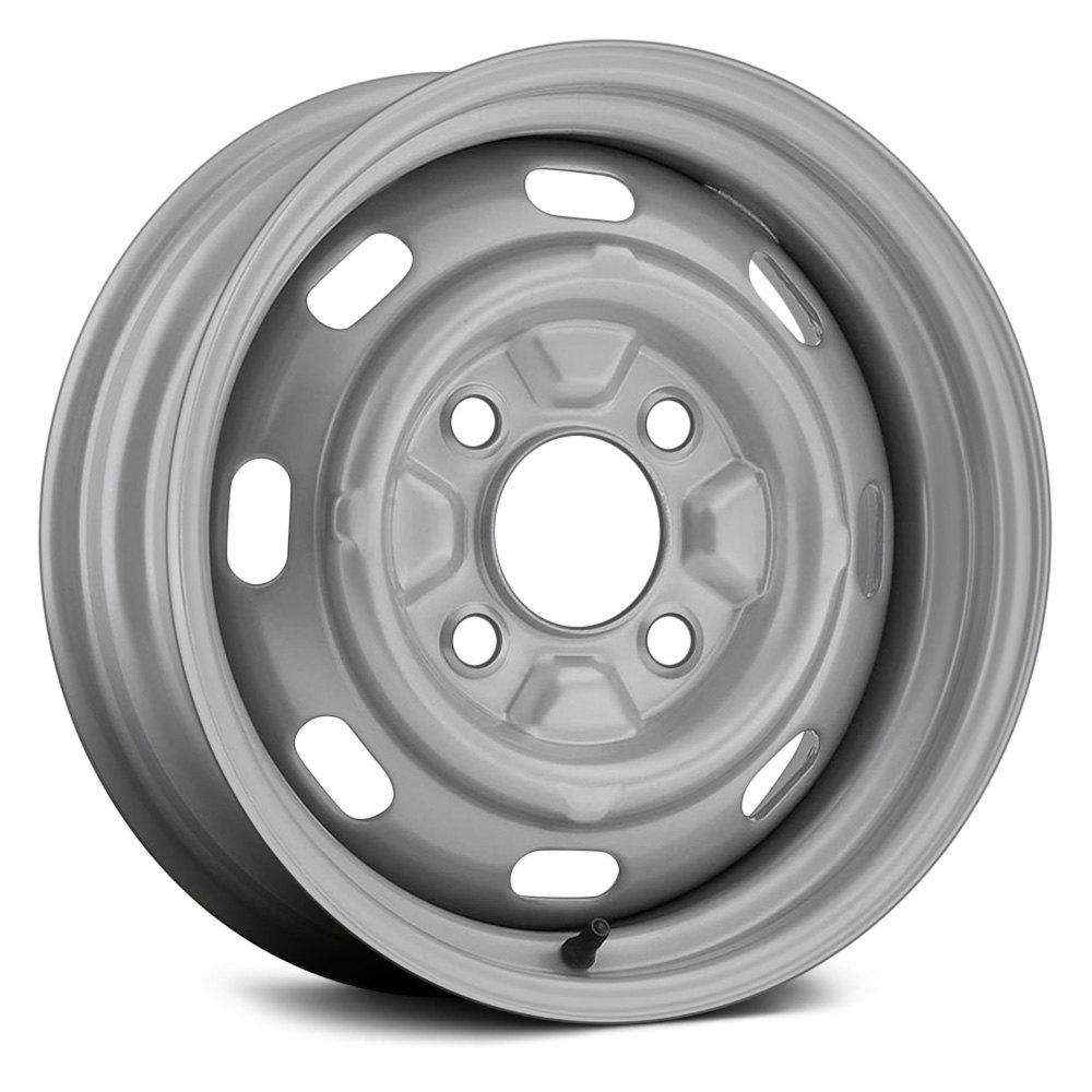 US WHEELS® VW OEM BEETLE GHIA (Series 131) Wheels