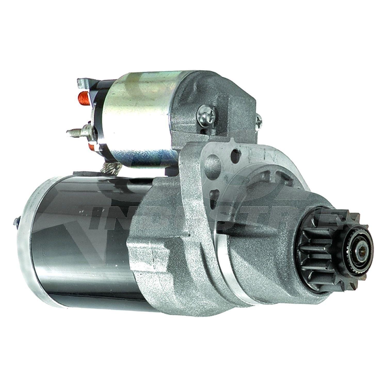 usa industries® nissan altima 2013 remanufactured starter