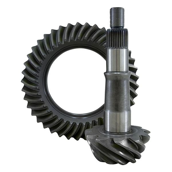 Service Manual [Replace Pinion Gear In A 1993 Chevrolet