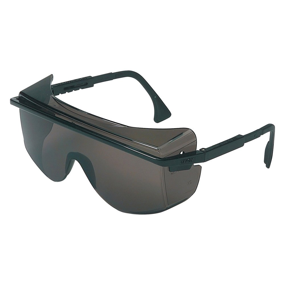 Uvex 174 S2504 Astro Over The Glass Safety Glasses With