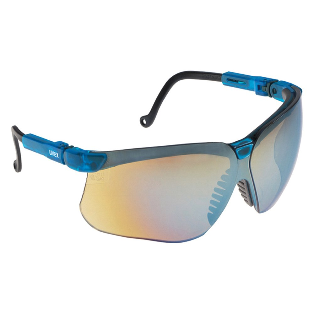 uvex 174 genesis safety glasses with ud coating