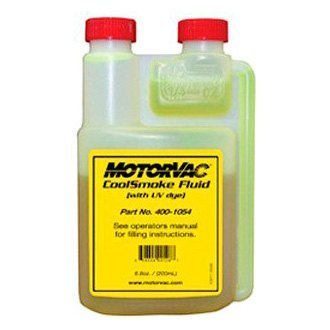automotive smoke machine fluid