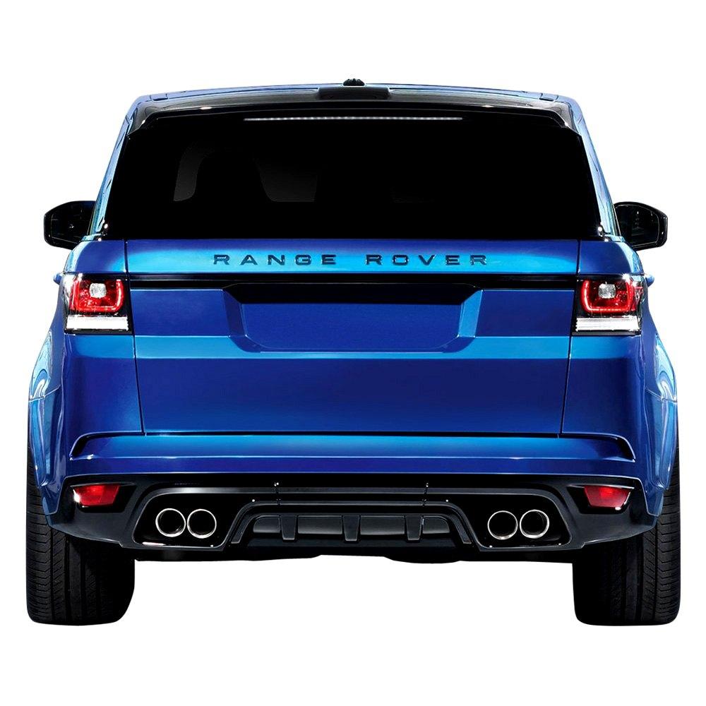 Land Rover Range Rover Sport 2014-2016 SVR Style