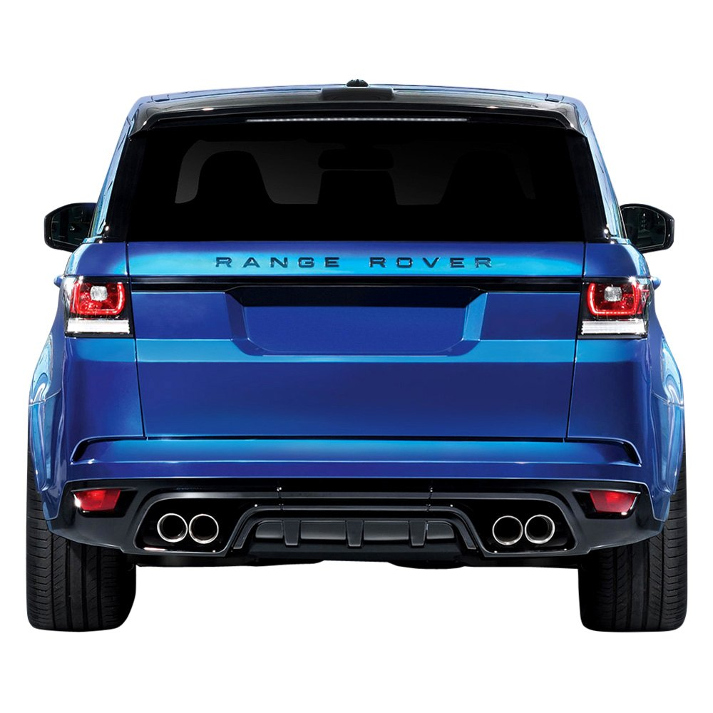 Land Rover Sport Used: Land Rover Range Rover Sport 2014-2016 SVR Style