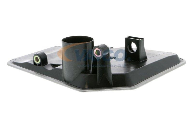 Vaico® 01J-301-517 D - Automatic Transmission Filter