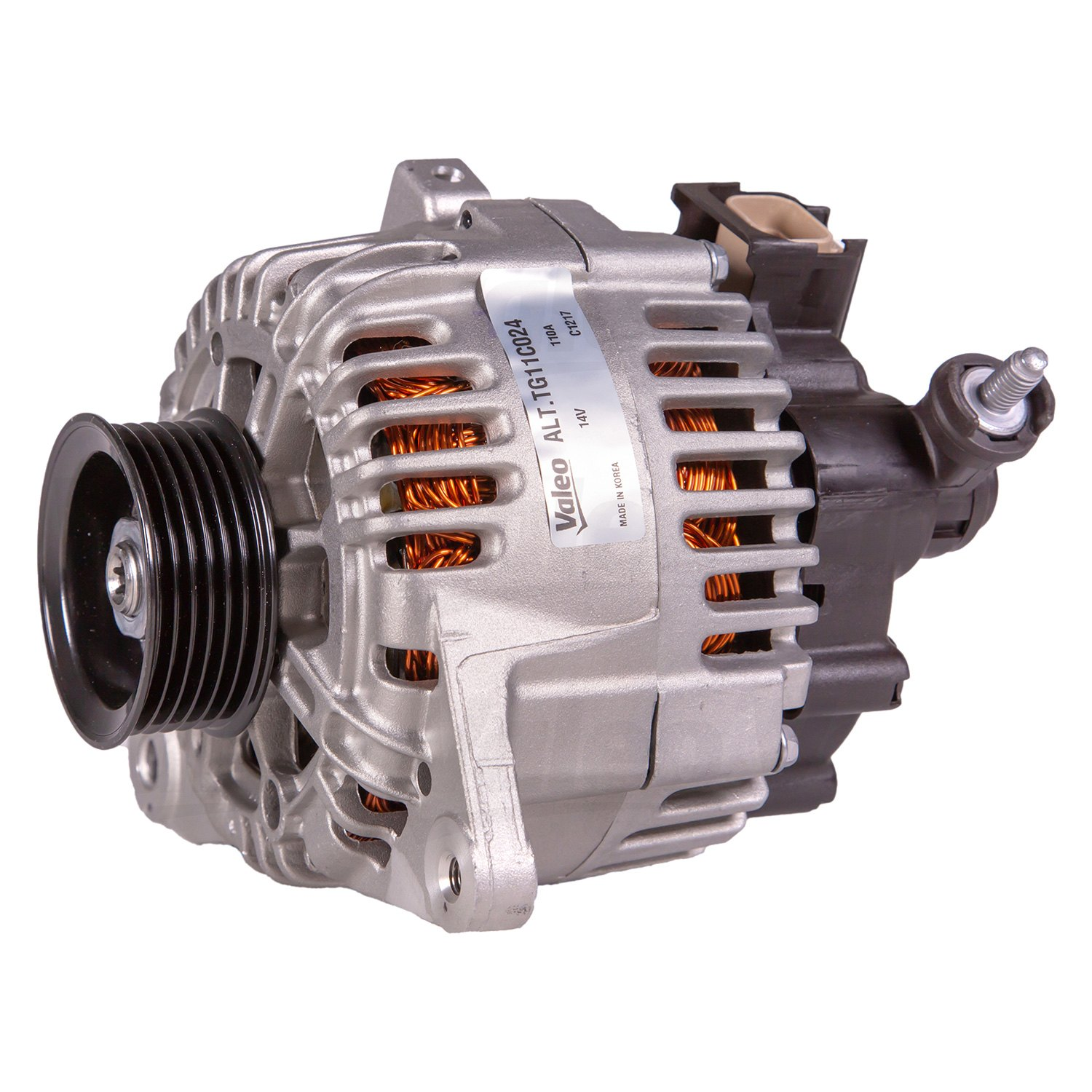2004 Hyundai Sonata Alternator