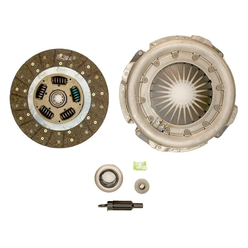 1997 Ford F350 Parts: Ford F-350 Standard Transmission 1995-1997 OEM