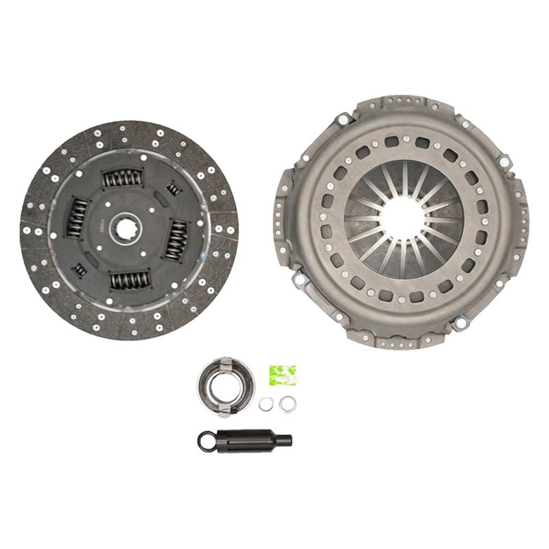 Dodge Oem Replacement Parts : Valeo dodge ram oem clutch kit