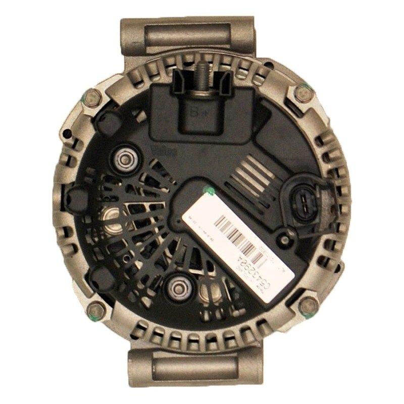 Valeo mercedes r320 2007 alternator for Mercedes benz alternator repair cost
