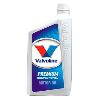 Valvoline daily protection conventional motor oil for Sae 20 motor oil