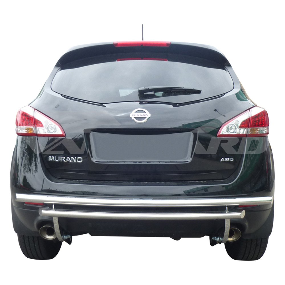 Acura MDX 2015 Double Layer Rear