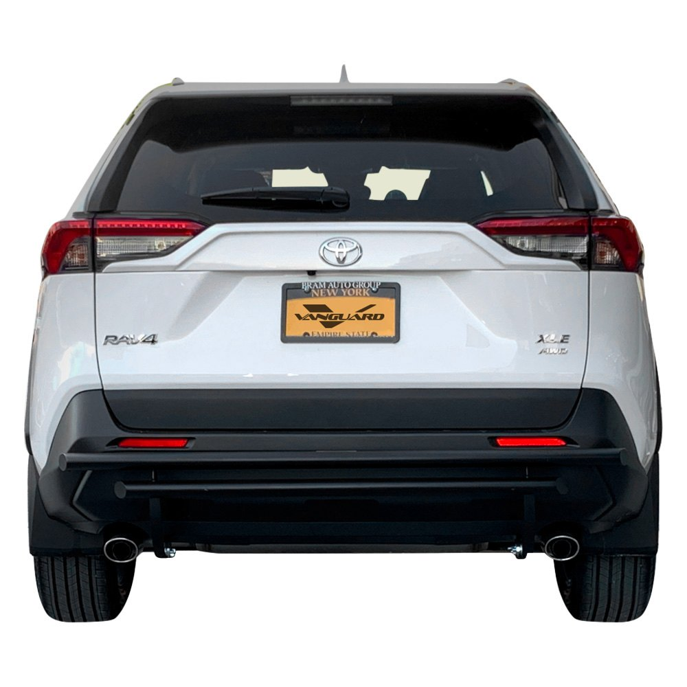 For Acura MDX 2014-2020 Vanguard Off-Road Double Layer